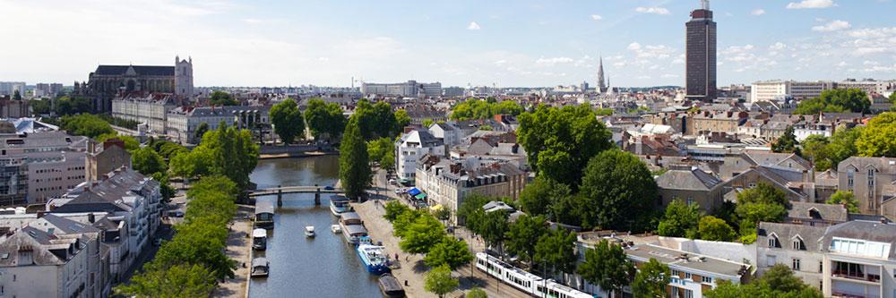 Quitter Paris pour vivre dans le Pays de la Loire