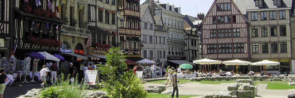 Quitter Paris pour vivre en Normandie