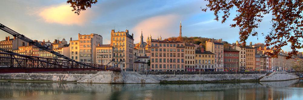 Quitter Paris pour vivre en Auvergne-Rhône-Alpes