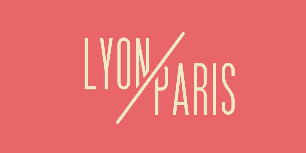 Lyon VS Paris : le duel des clichés