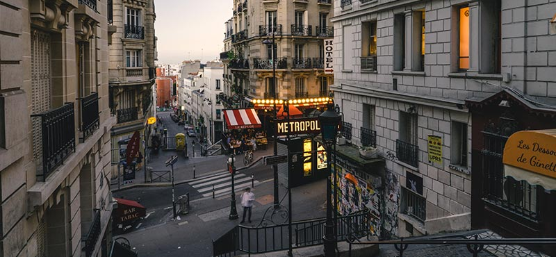 Partir en région et louer son appartement parisien