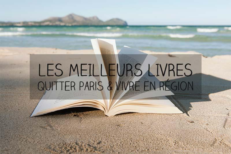 livres quitter paris