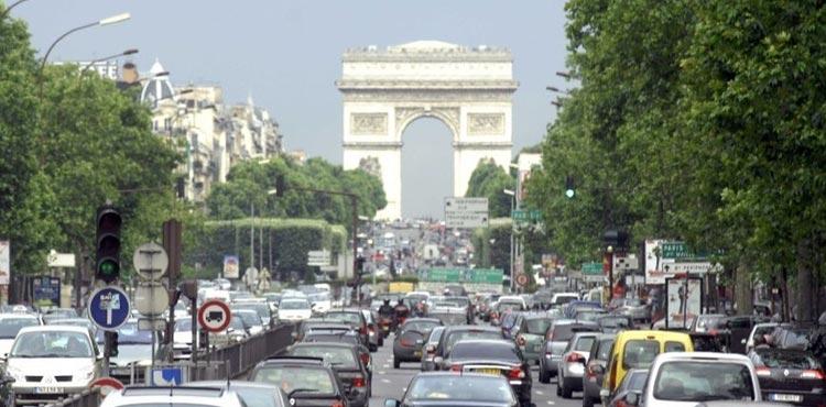 À Paris, on a tout. FAUX !