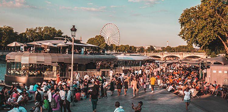 vie-parisienne