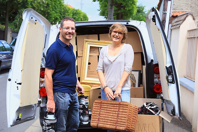 Déménagement : comment stocker vos meubles ?