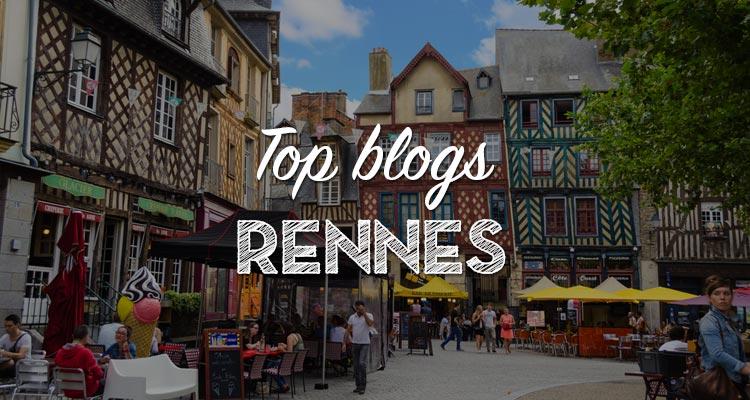 Les meilleurs blogs pour découvrir Rennes