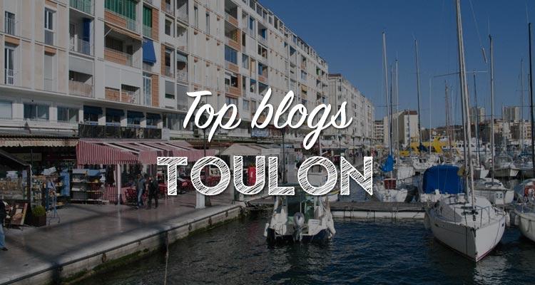 Les meilleurs blogs pour découvrir Toulon