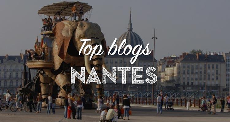 Les meilleurs blogs pour découvrir Nantes