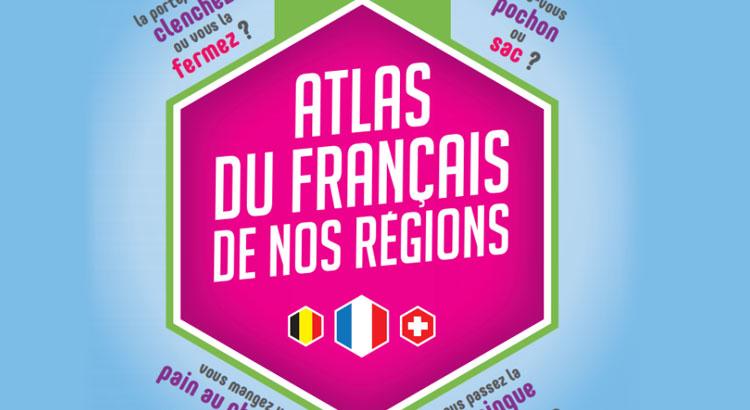Le livre des expressions françaises de nos régions !