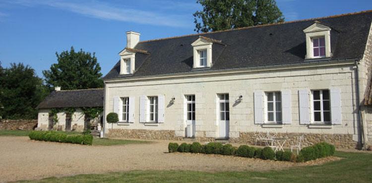 Acheter un gite dans le Val-de-Loire