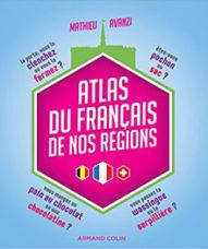 atlas de nos régions