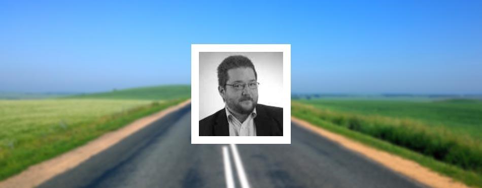 Partir vivre dans le Morbihan : l'histoire de Benoit