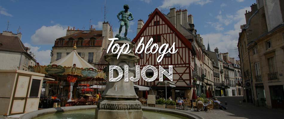Les meilleurs blogs pour découvrir Dijon