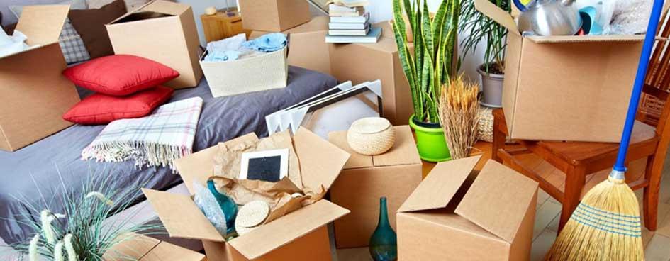 secrets déménagement