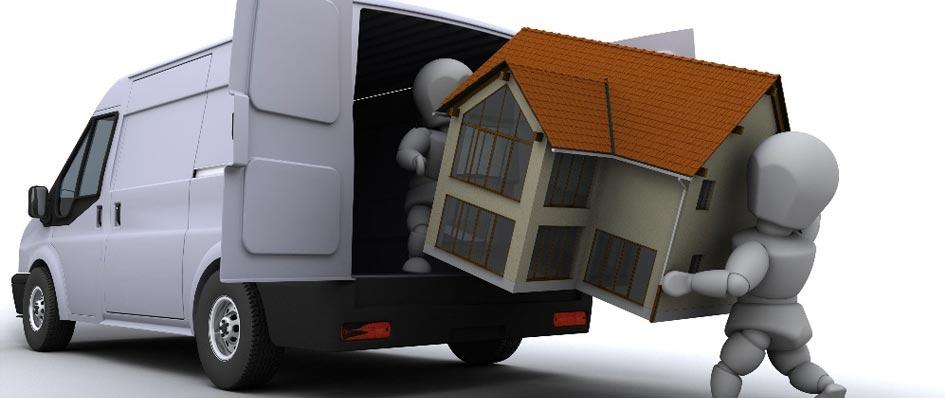 Bien charger son camion de déménagement