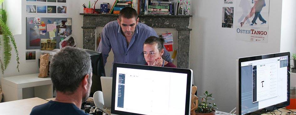 Tau coworking