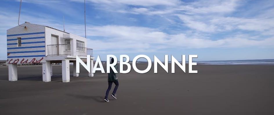 Hexagone #2 : la ville de Narbonne
