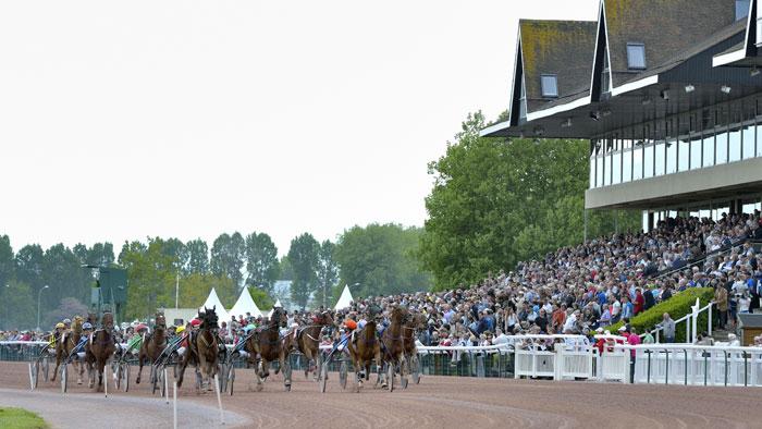 course chevaux caen