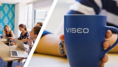 Nouvelle dynamique de carrière en région : rendez-vous chez VISEO le 12 décembre !