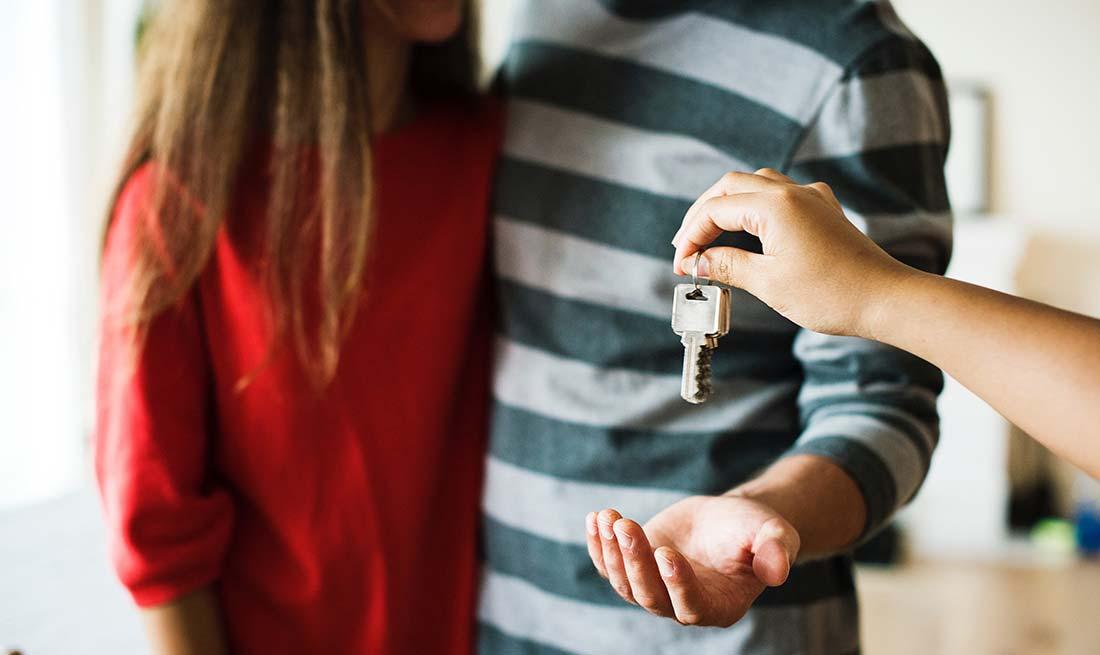 achat immobilier en region