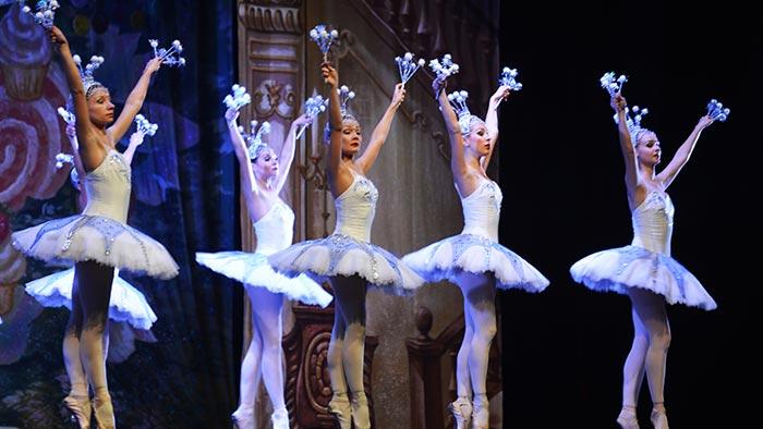 ballet imperial caen