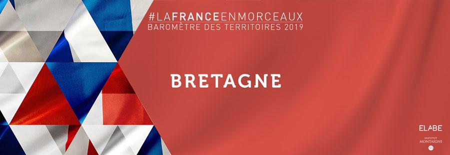 Baromètre Bretagne : bien être et richesse sociale