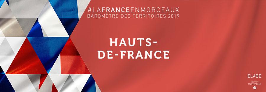 Baromètre Hauts-de-France : fraternité mais fragilité économique