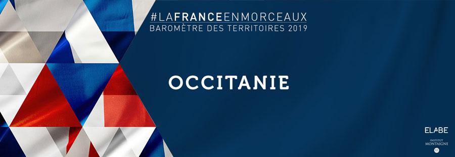 Baromètre Occitanie : cadre de vie agréable, fragilités économiques