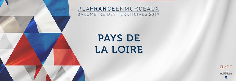 Baromètre Pays de la Loire : dynamique et optimisme