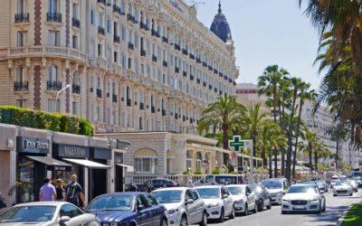 Louer une maison à Cannes pour mixer repérage et vacances