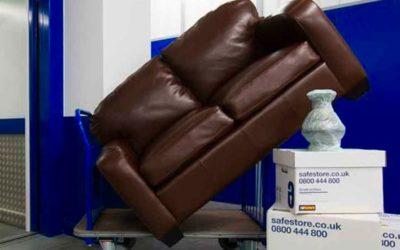 Louer un garde-meuble pour faciliter son déménagement de Paris