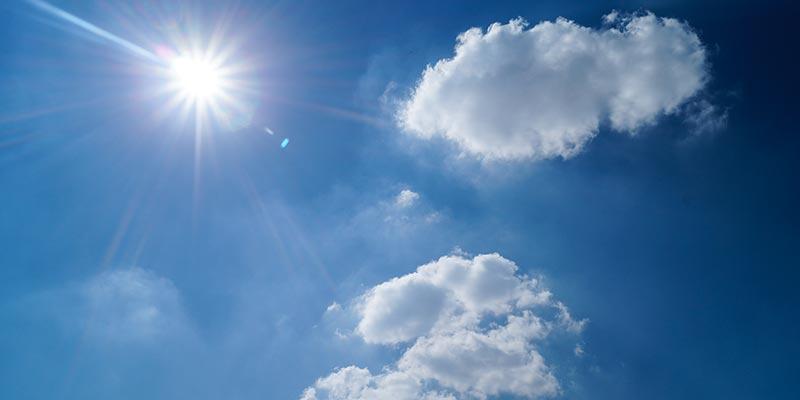 Vivre au soleil : quel département choisir ?