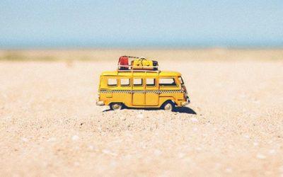 Vacances d'été : vous allez avoir envie de changer de vie