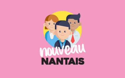 Nouveau Nantais : le kit de démarrage