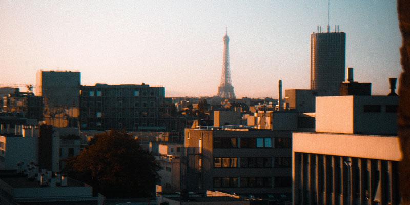 Pourquoi s'exiler en banlieue parisienne ?