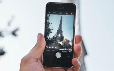 4 raisons de rester à Paris