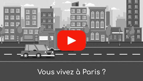 video quitter paris