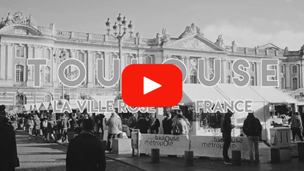 video toulouse