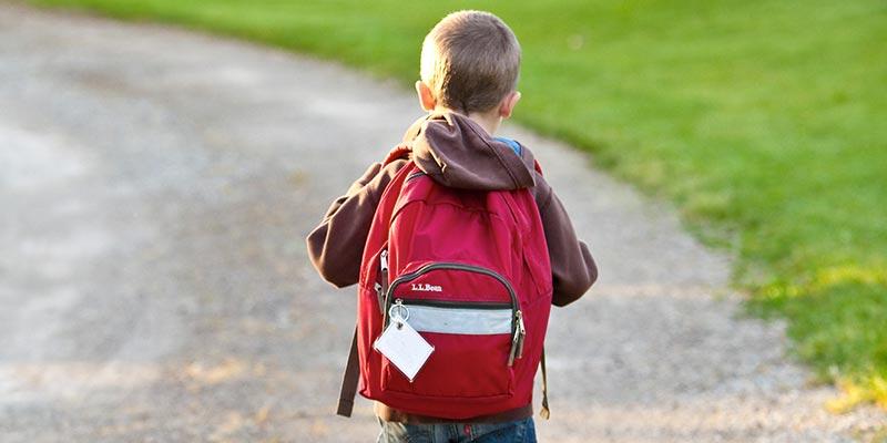 Déménagement : trouver la nouvelle école de votre enfant