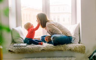 Garde d'enfants : 5 solutions