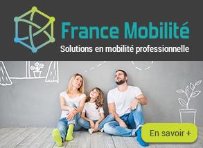 france mobilité