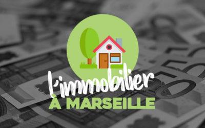 Prix et marché de l'immobilier à Marseille