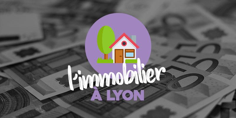 Prix et marché immobilier à Lyon