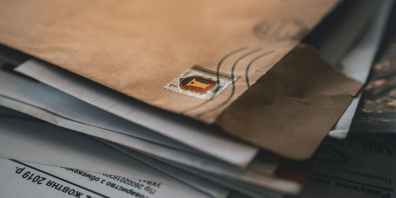 Changement d'adresse : pensez à transférer votre courrier