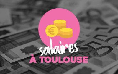 L'emploi et les salaires à Toulouse