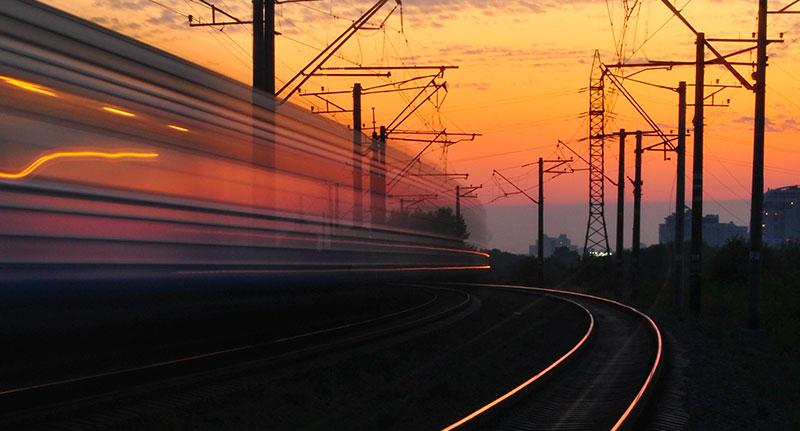 Les villes à 1h de Paris en train