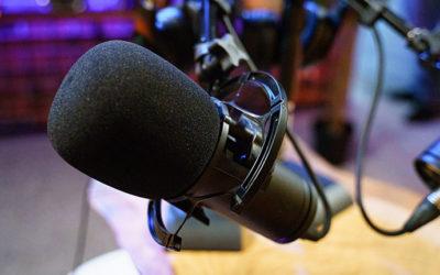 Les podcasts pour changer de vie et quitter Paris